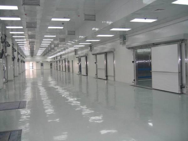 新疆冷库工程建造全过程中不除霜的缘故详细介绍