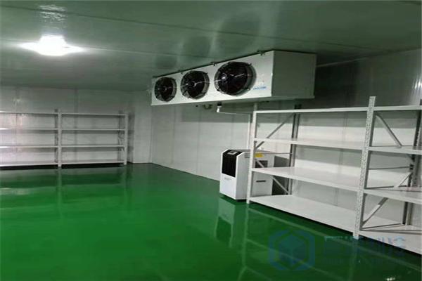 新疆肉类冷库