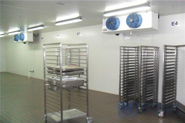 速冻食品冷库厂家